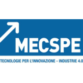 Logo Mecspe 18 it